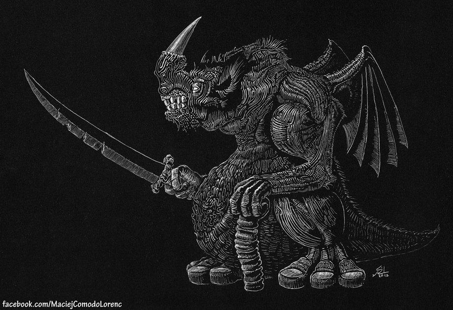 Maciej lorenc skan1108 grandpa demon devs