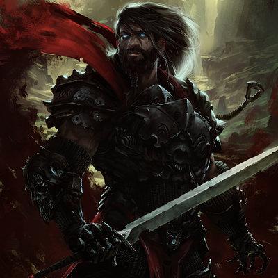 Manuel castanon sword guy