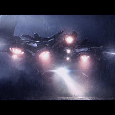Atomhawk design gotg keyframe