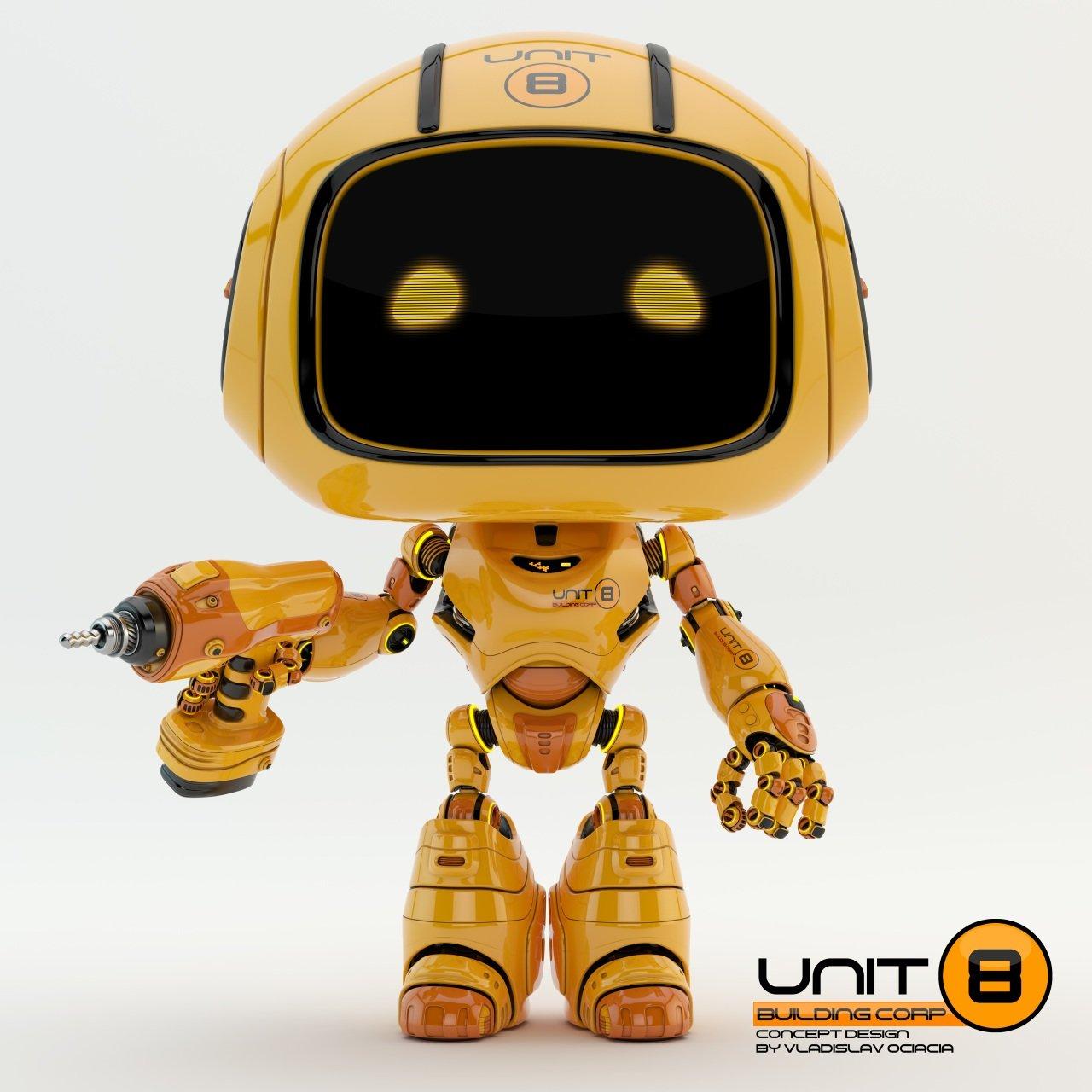 Vladislav ociacia team robot 2