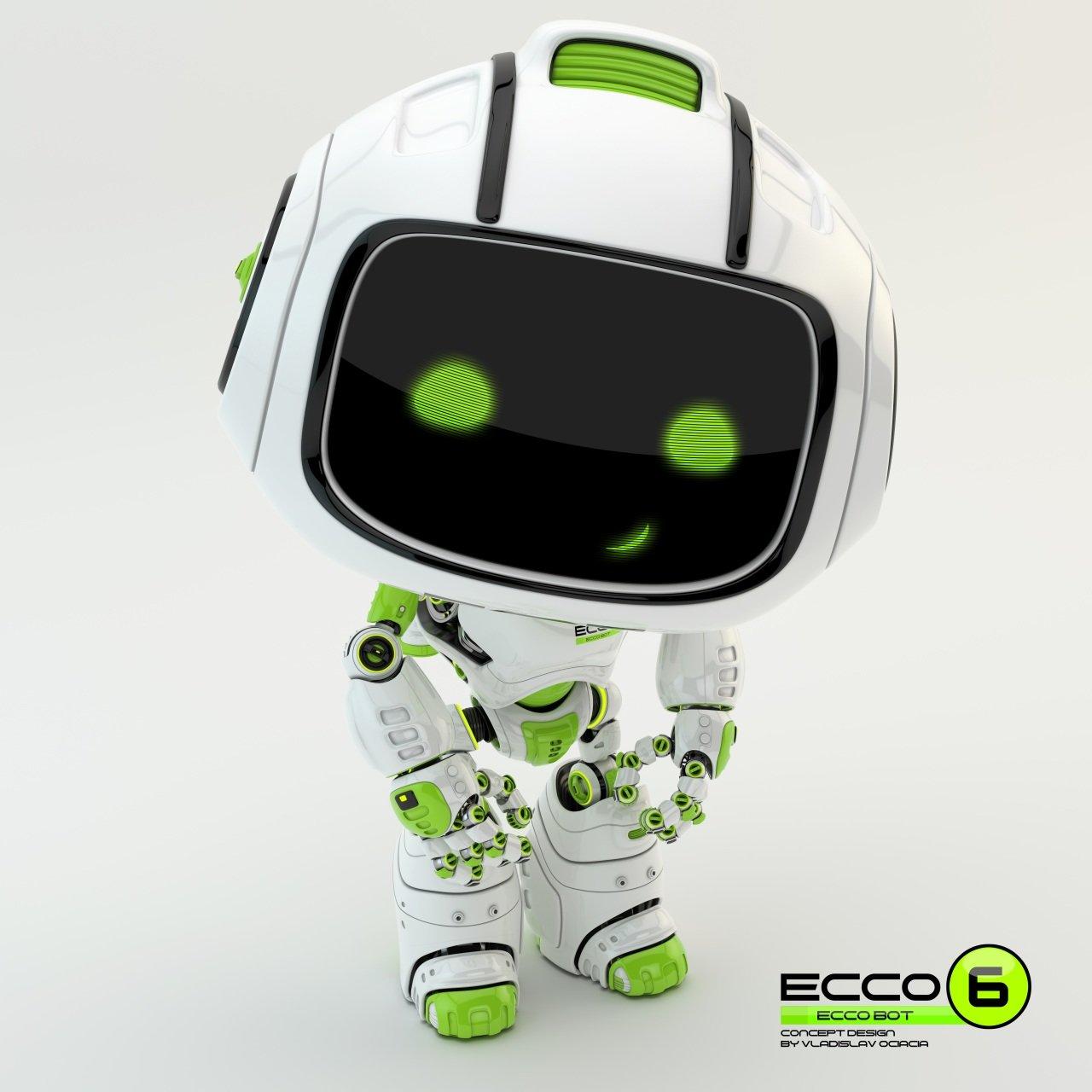 Vladislav ociacia team robot 21