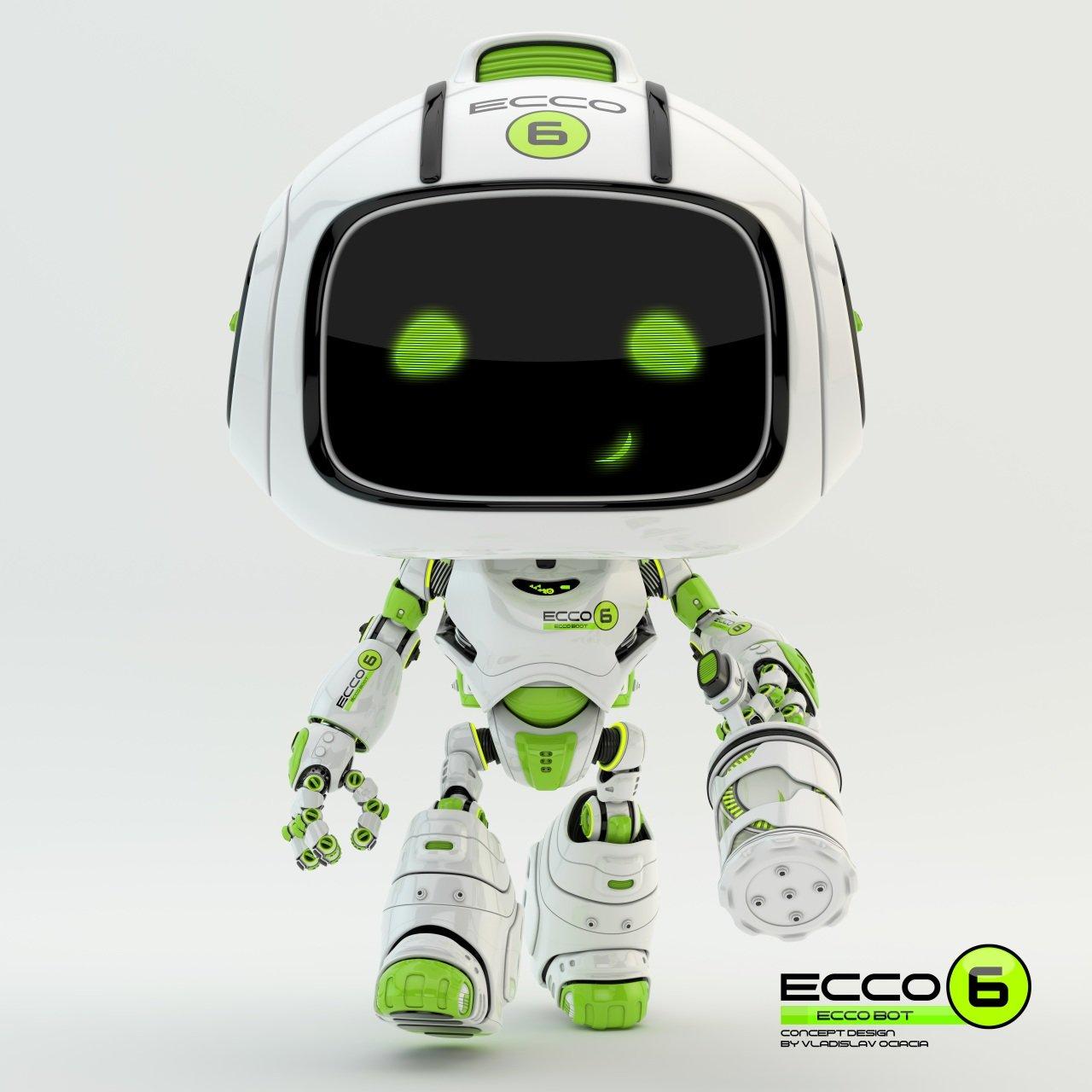 Vladislav ociacia team robot 8