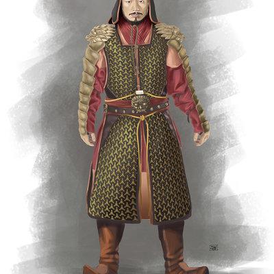 Daniel hidalgo vicente cheng yanyan 2