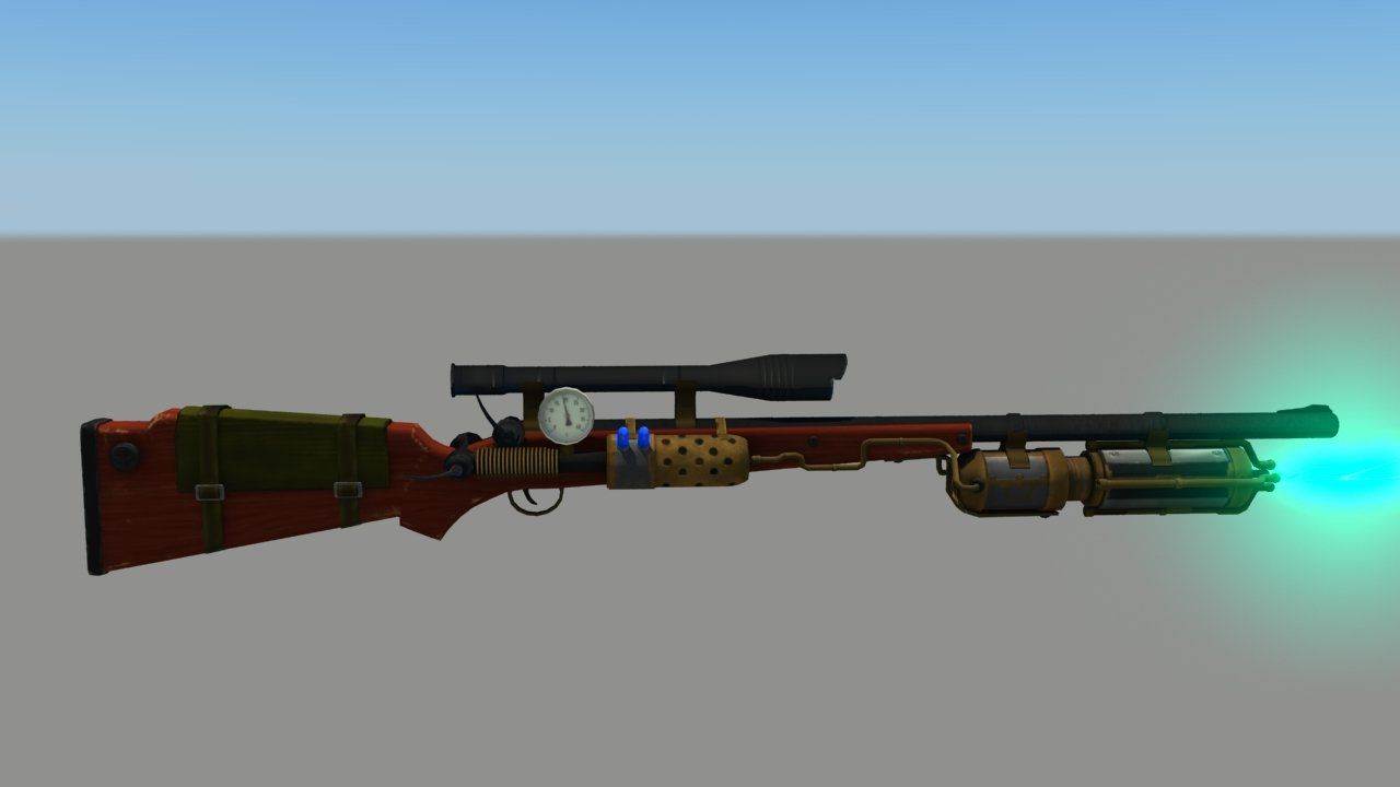 Marvin supan rifle steampunkmod finalc