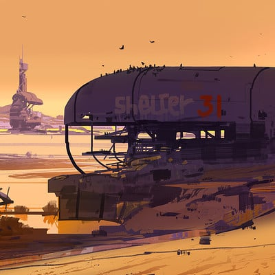 Sparth nicolas bouvier abri final small