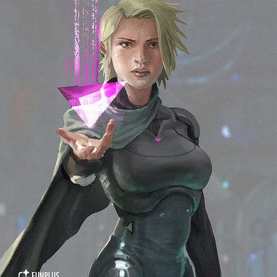 Robin chyo gz 2