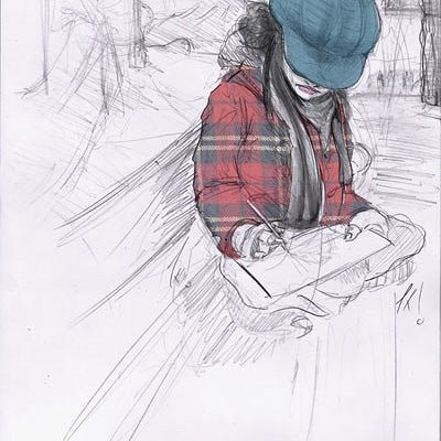 Txanly perez illustration 12