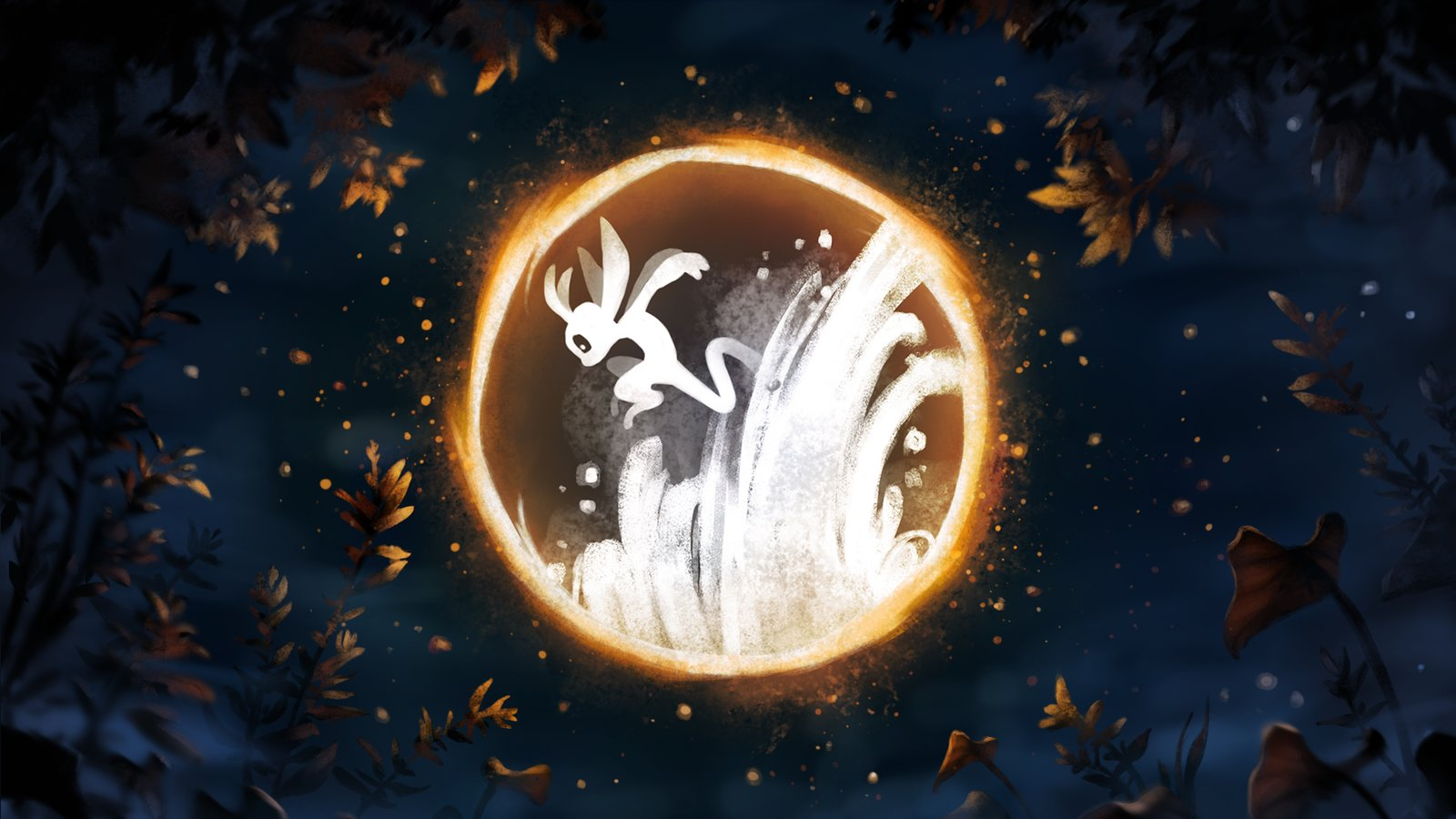 Ori and the Blind Forest Achievement Icons