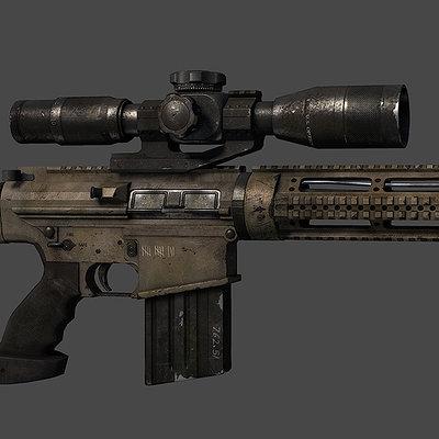 DPMS AR10