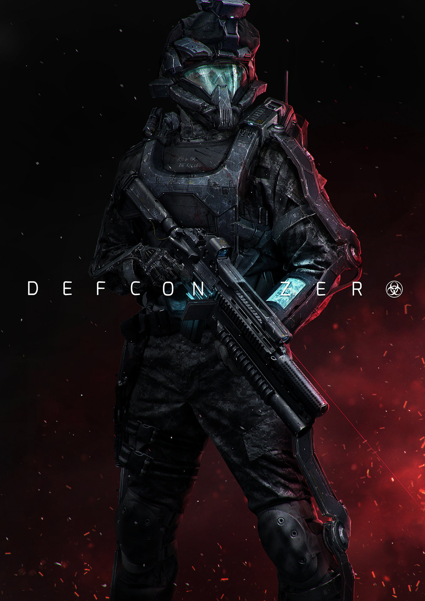 Johnson ting defcon full body 2