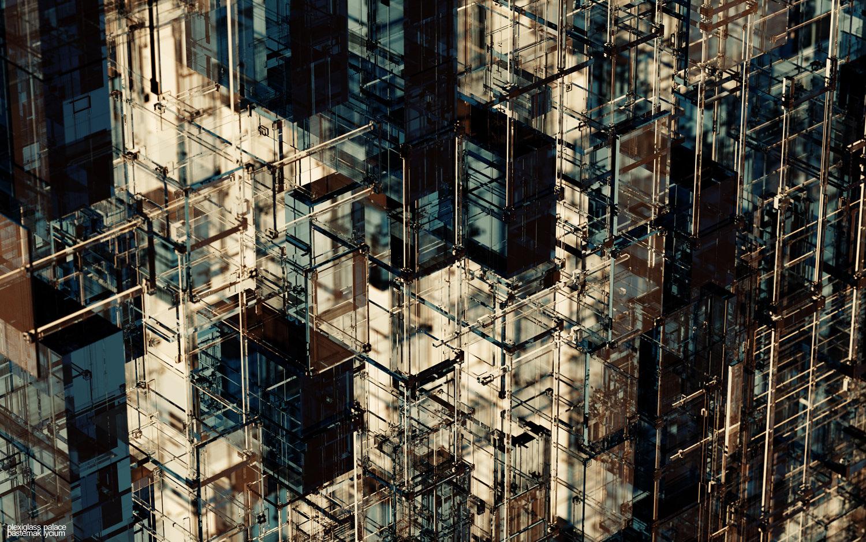 Ramon pasternak plexiglass palace web