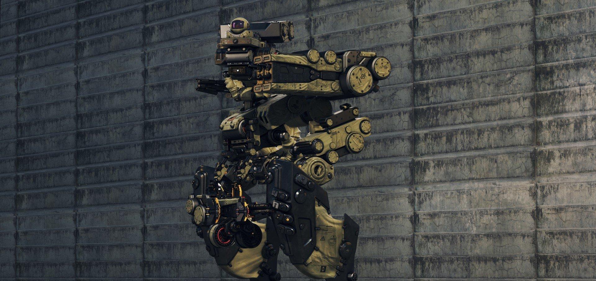Vladislav ociacia armored dron 2