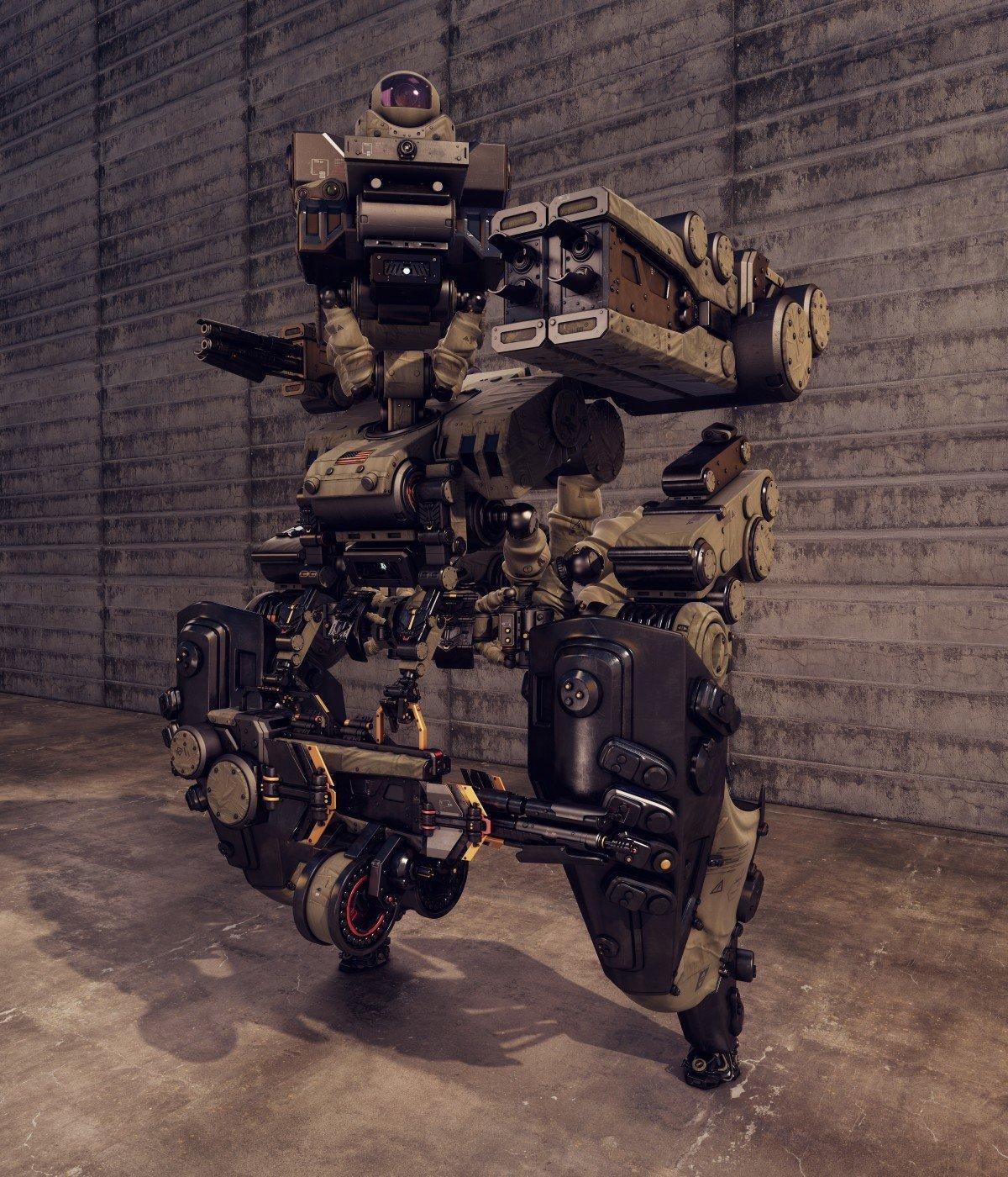 Vladislav ociacia armored dron ii 3
