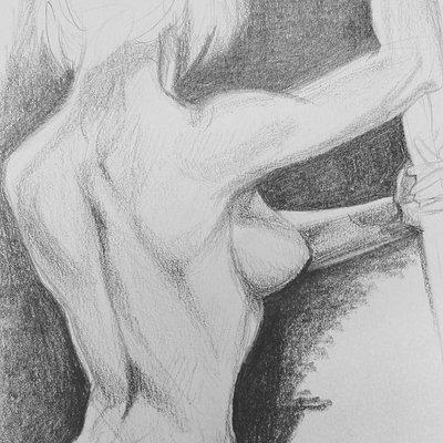 Alexandra reeves figurestudies