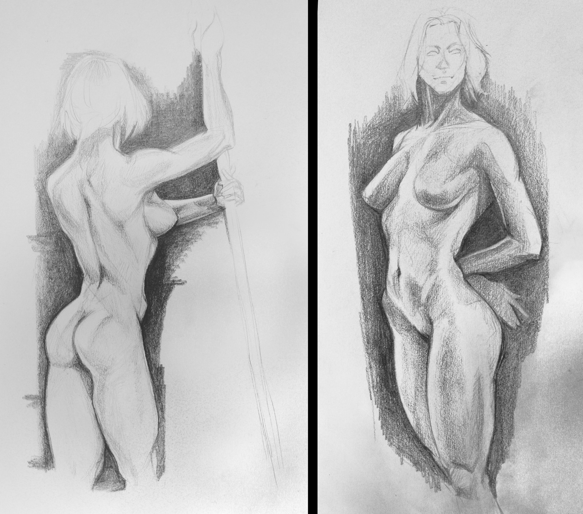 Alexandra reeves figurestudies