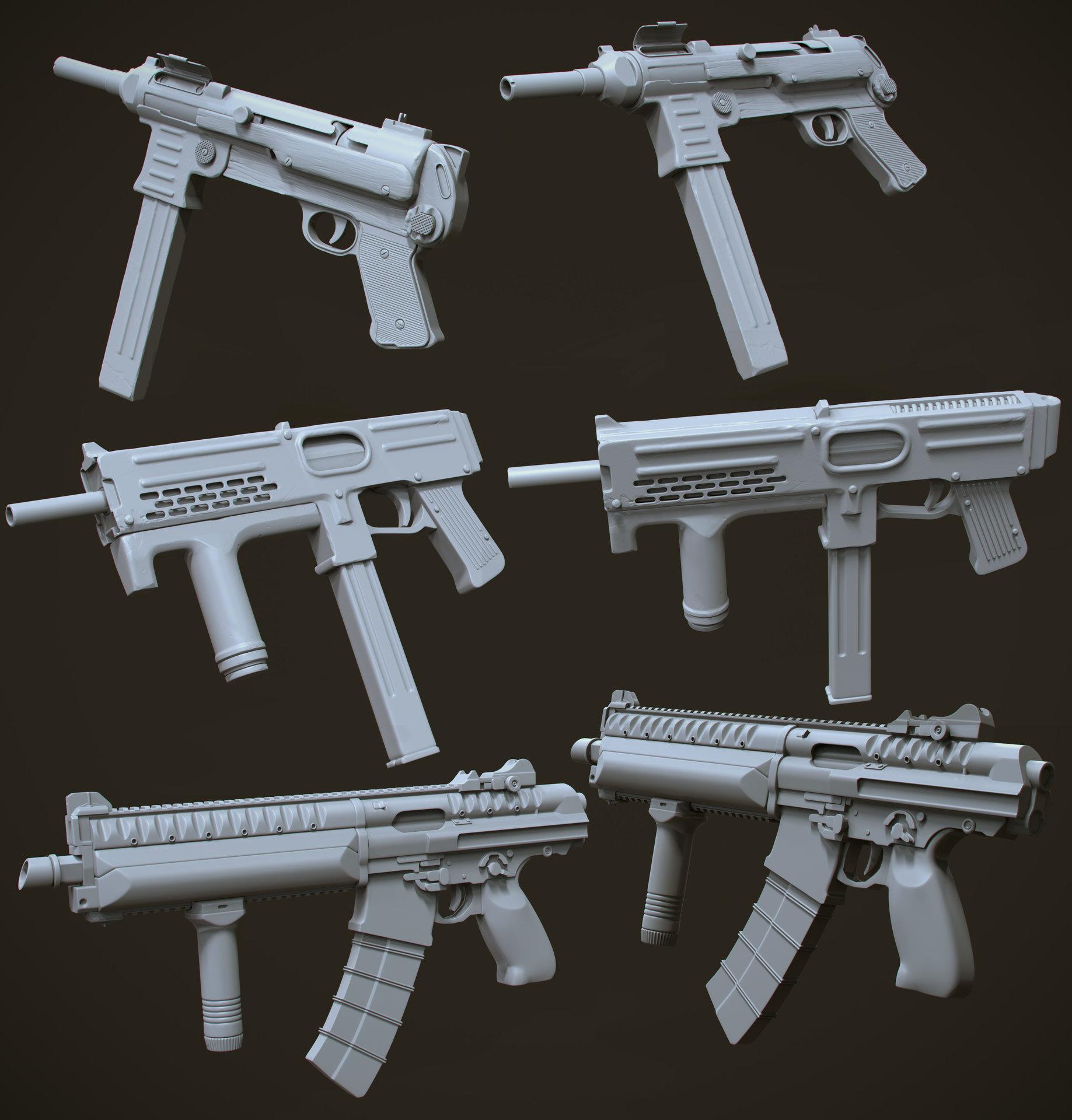 dieselpunk weapons 52663 interiordesign