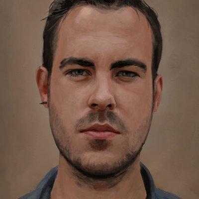 Thomas bignon 32 autoportrait 2 rvb