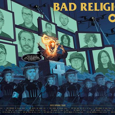 Jack c gregory bad religion off finalforweb