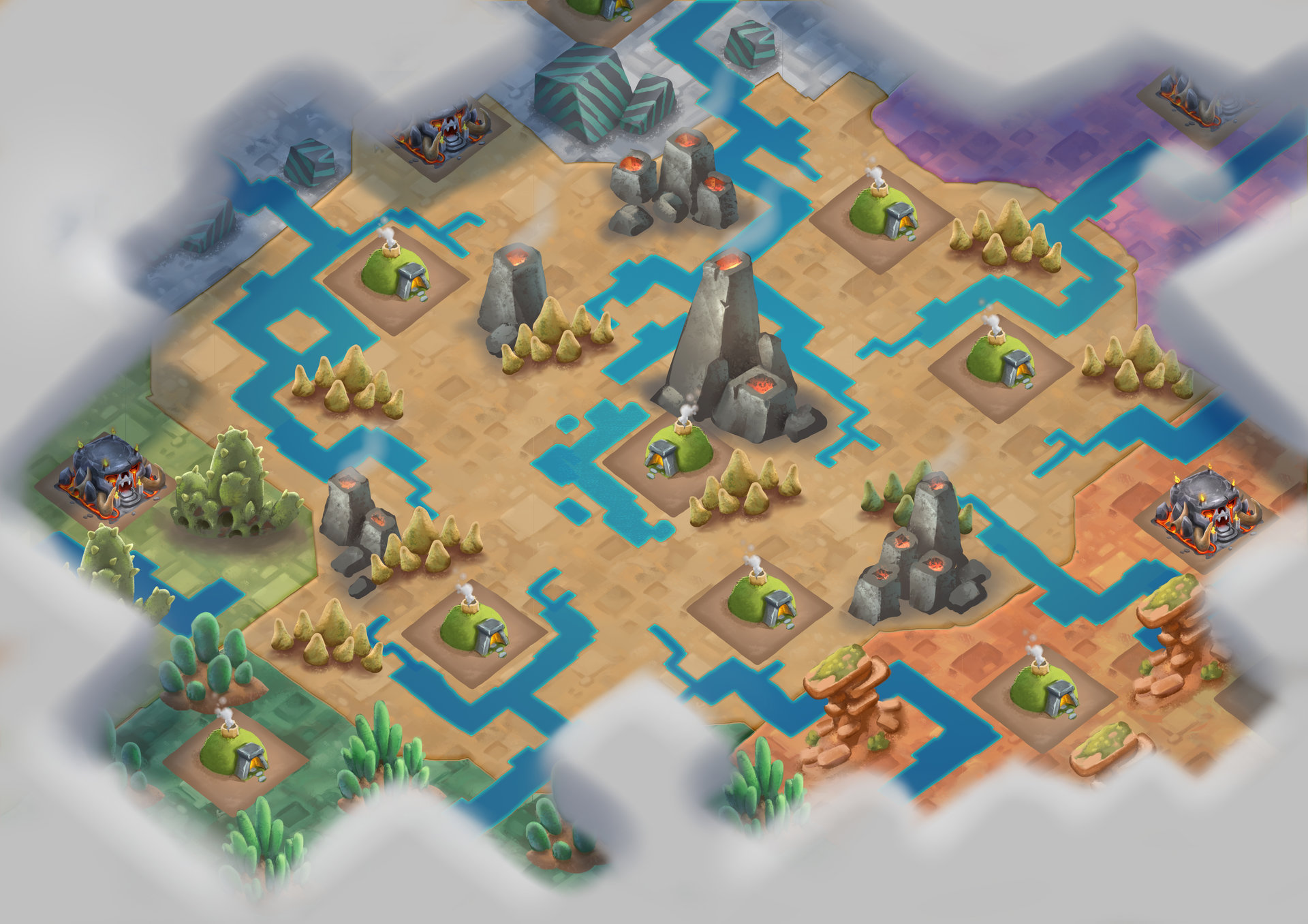 Loic bramoulle fq recherches map world liok 002 noicons