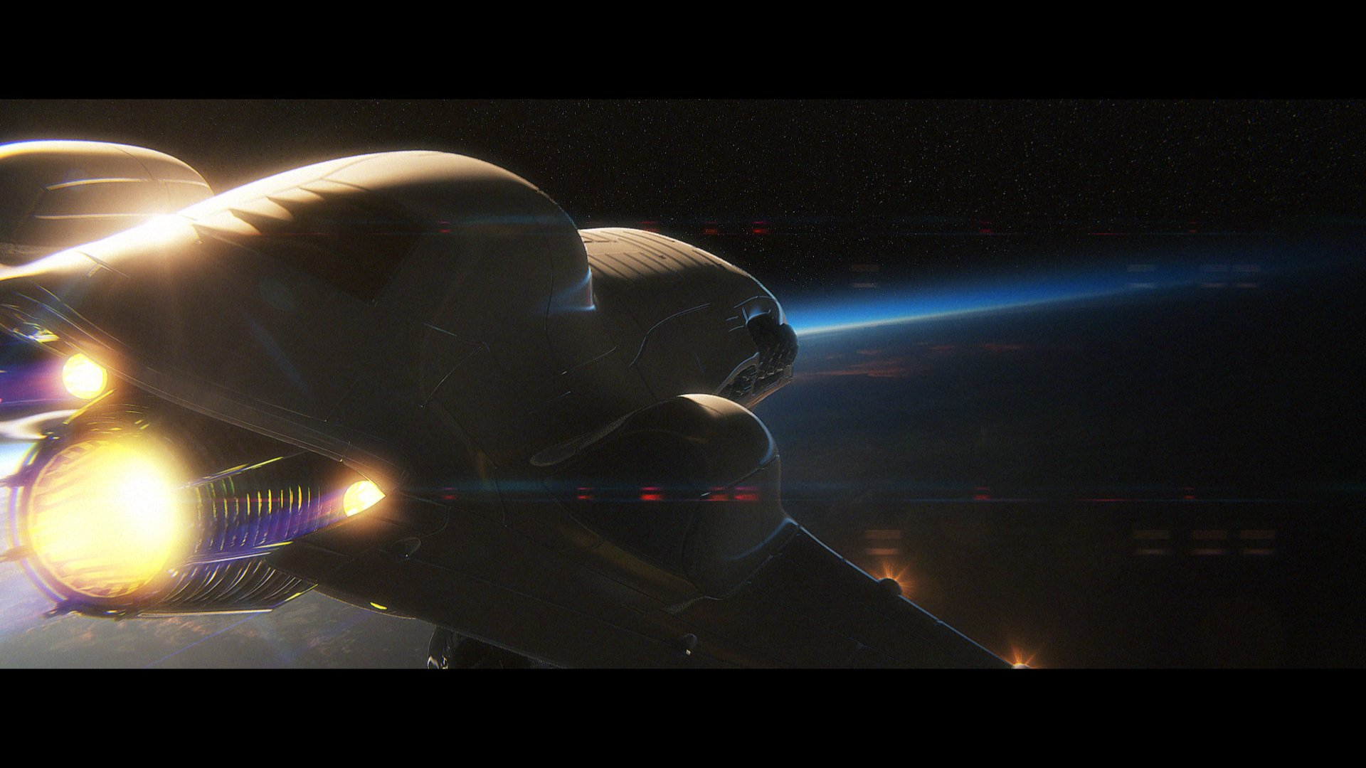 Having Fun with my concept model for the SyFy show Eueka