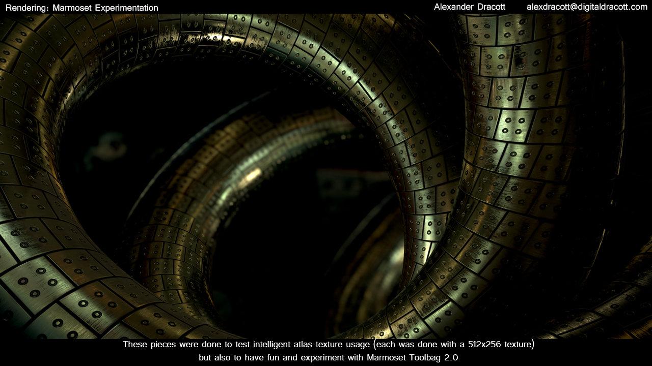 Alexander dracott render hardsurface 01