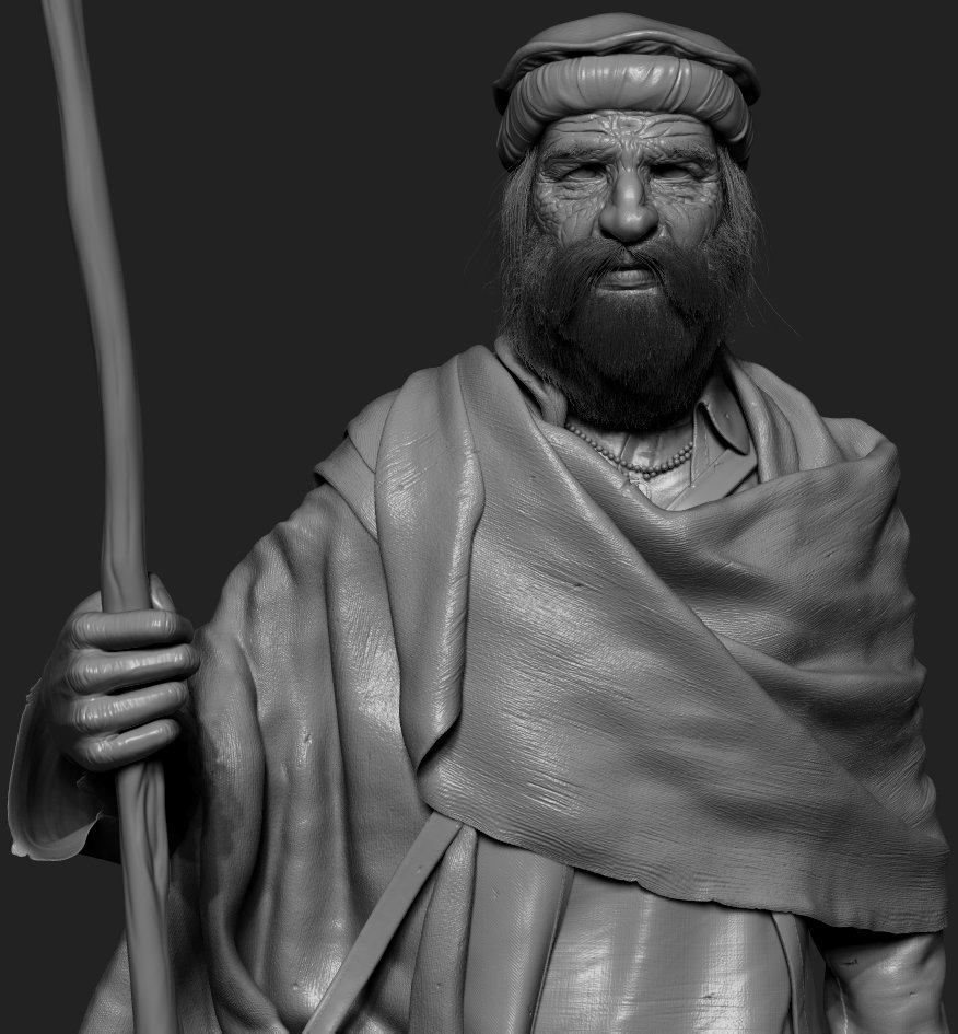 Jeordanis figuereo zbrush document4