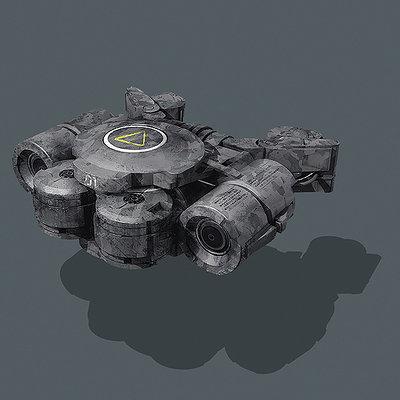 Kim petersen search droid final