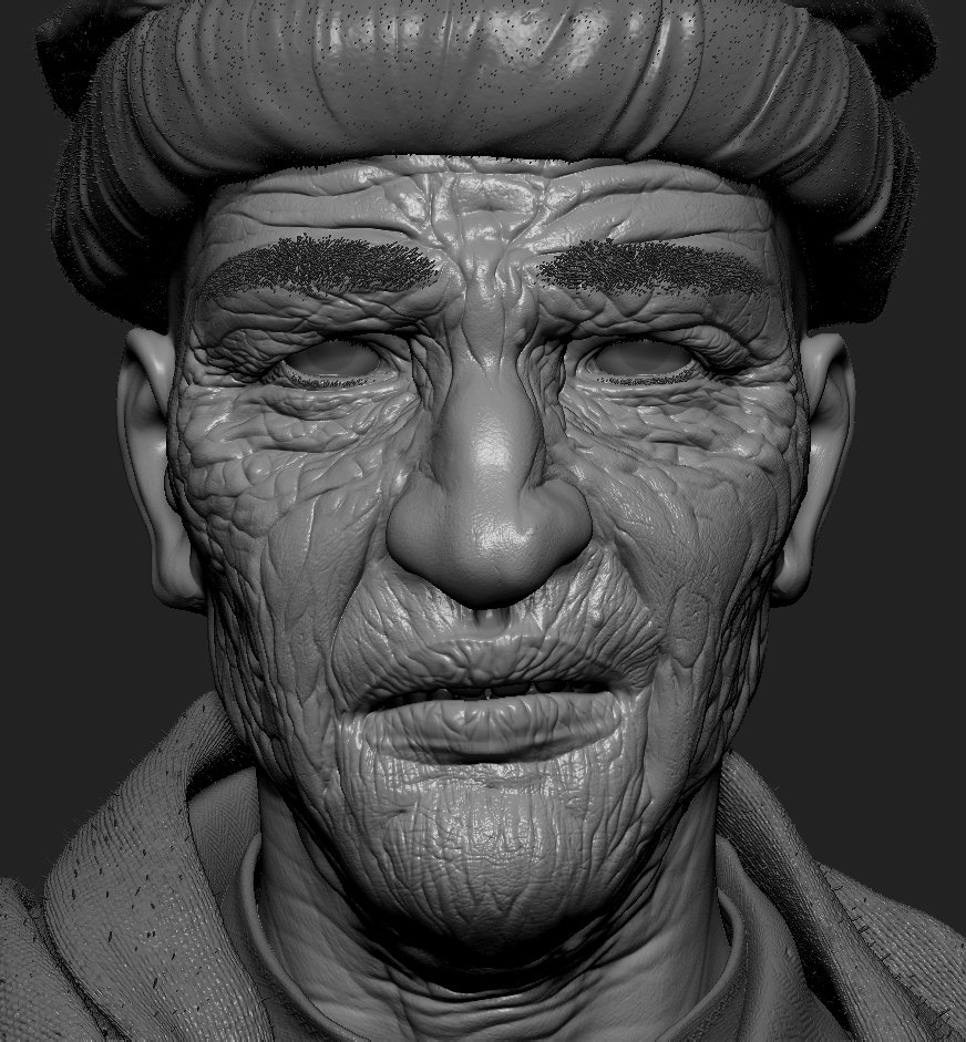 Jeordanis figuereo zbrush document