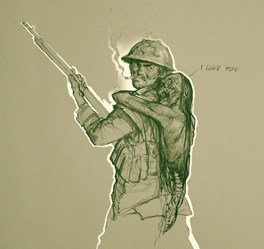 Bartlomiej gawel soldier small