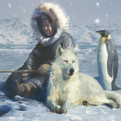 Rocio espin pinar inuits 150ppp