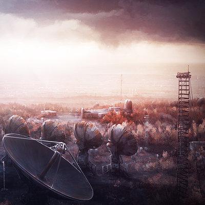 Yu vlad novikov observatory