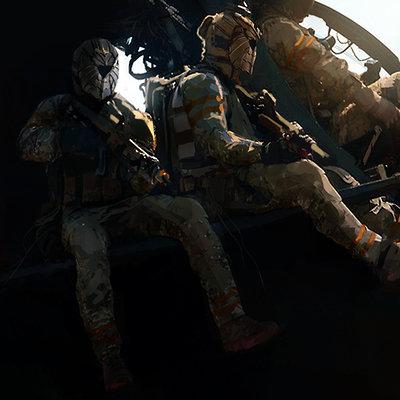 Pat fix soldiers22