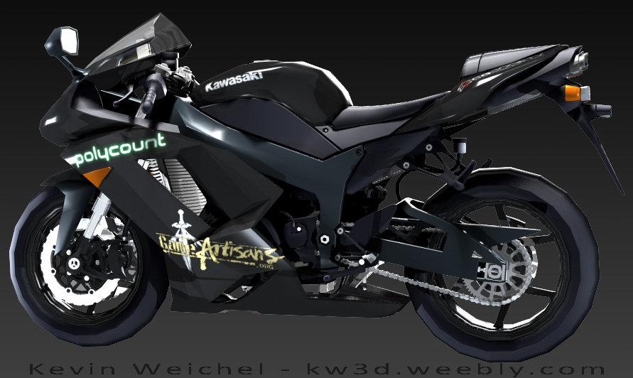 Kevin weichel motosidekw