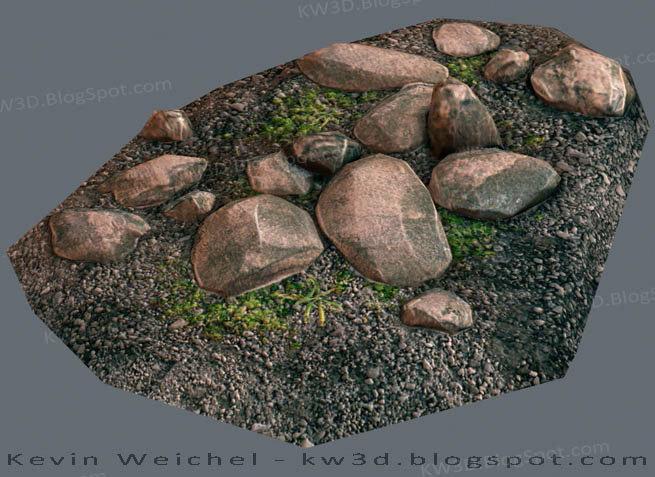 Kevin weichel outcrop marmo3