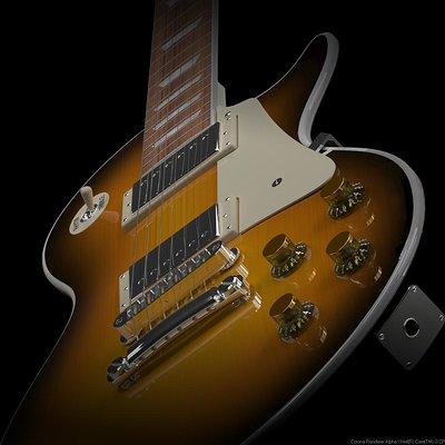 Alex mikulka corona guitar