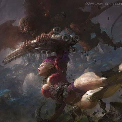 Fenghua zhong the monkey war