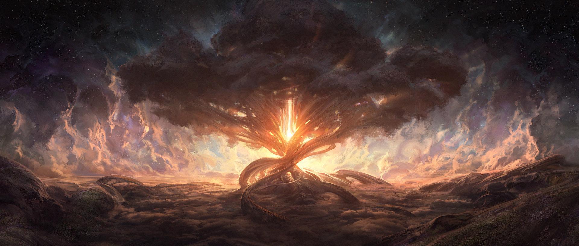 Kryształowy wąwóz Noah-bradley-noah-bradley-angelarium-ein-sof