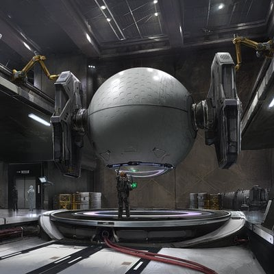 Steve wang drone lab 2