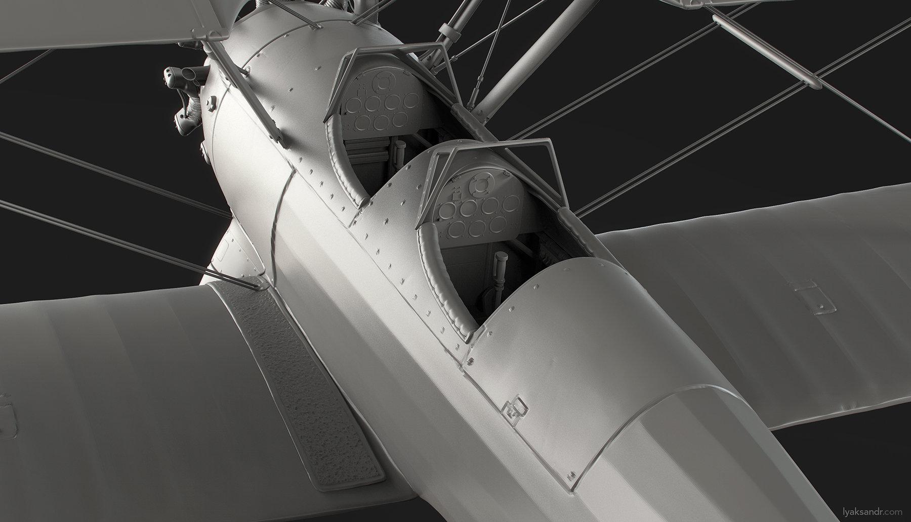 Lyaksandr prelle tworek stearman hp detail