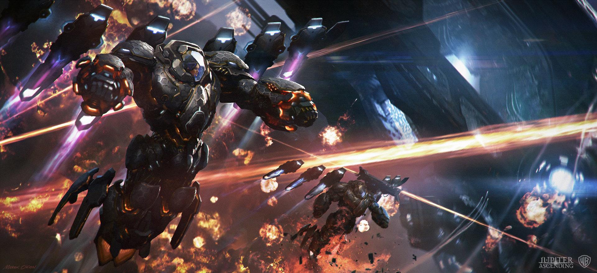 JA: Zero Space Battle