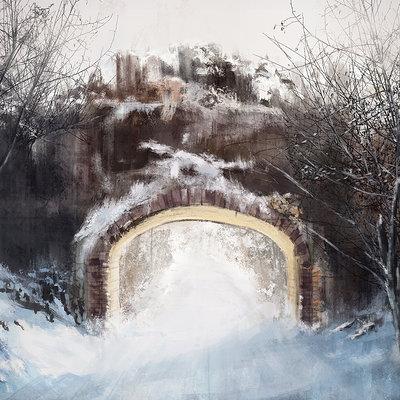 Reha sakar snowy gate 1080