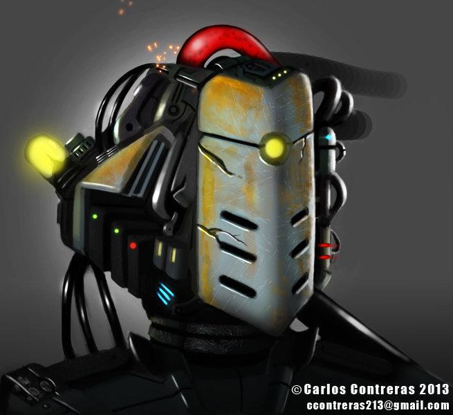 Carlos c robothead sig