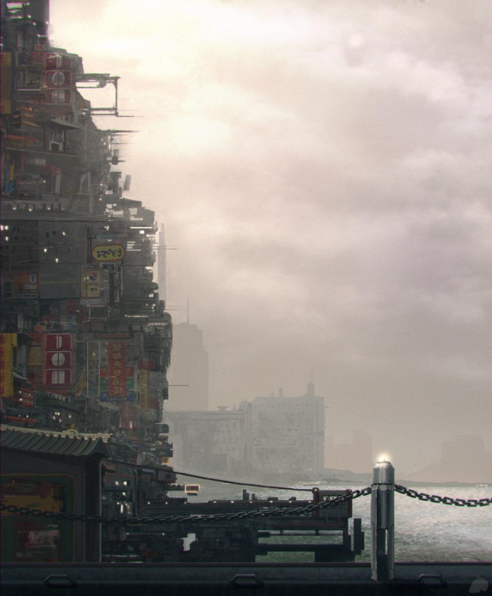 Choo port