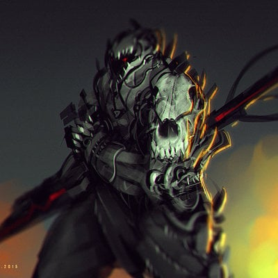 Benedick bana monster hunter