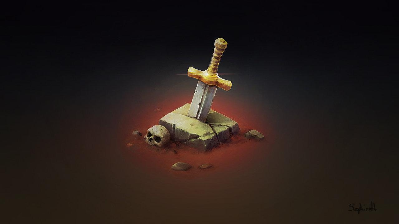 Sword Art