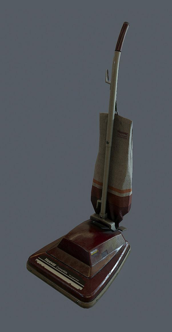 Liam tart vacuum cleaner 01