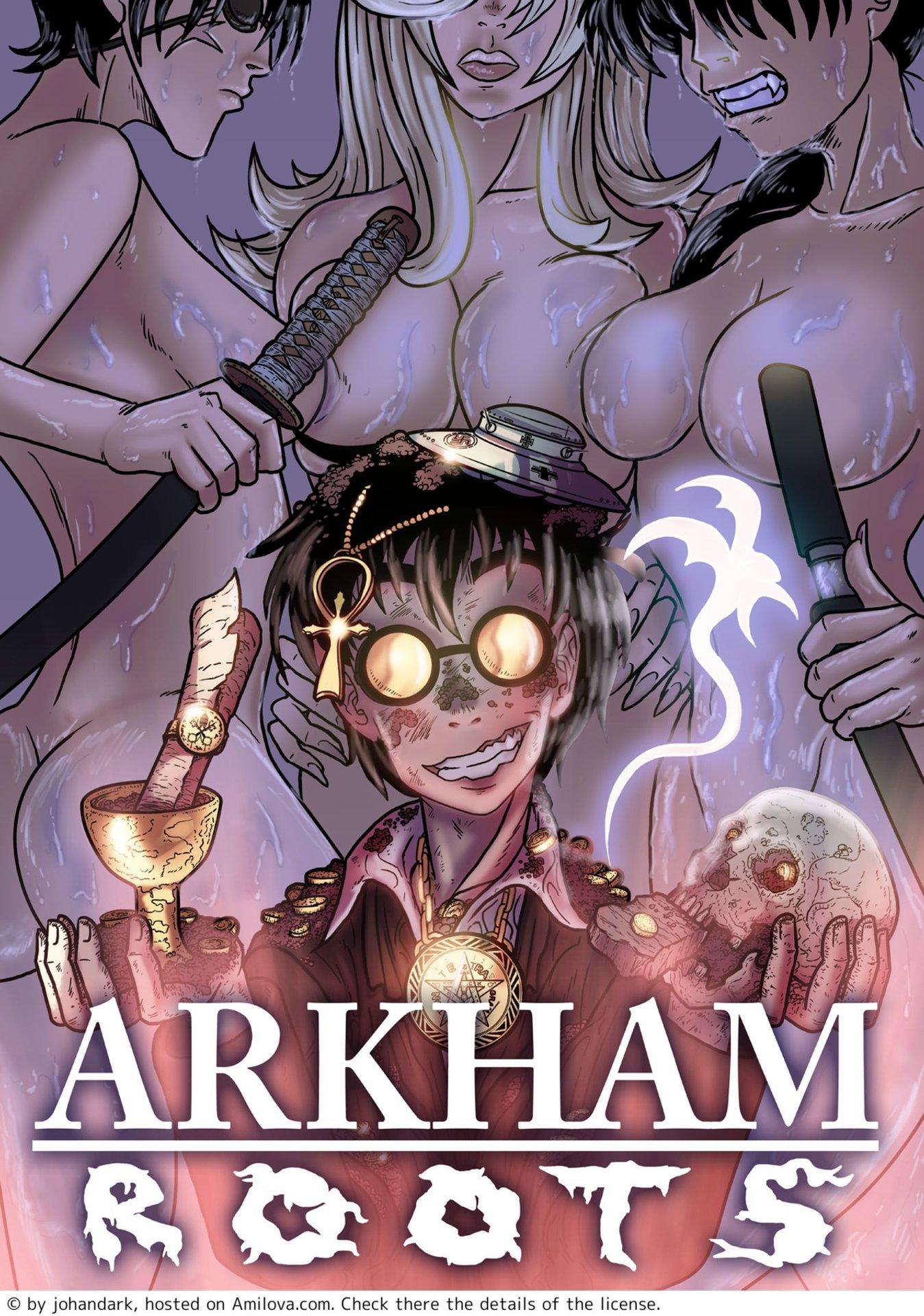 Joan casals arkham cover03 copy 29 1600