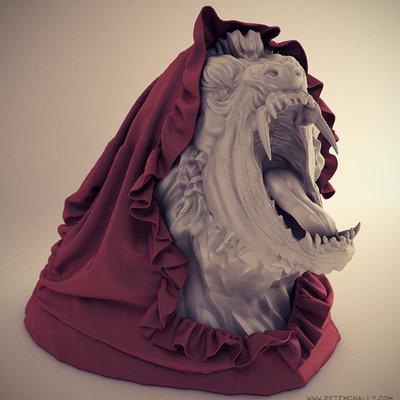 Pete mc nally petemcnally redwolf blog