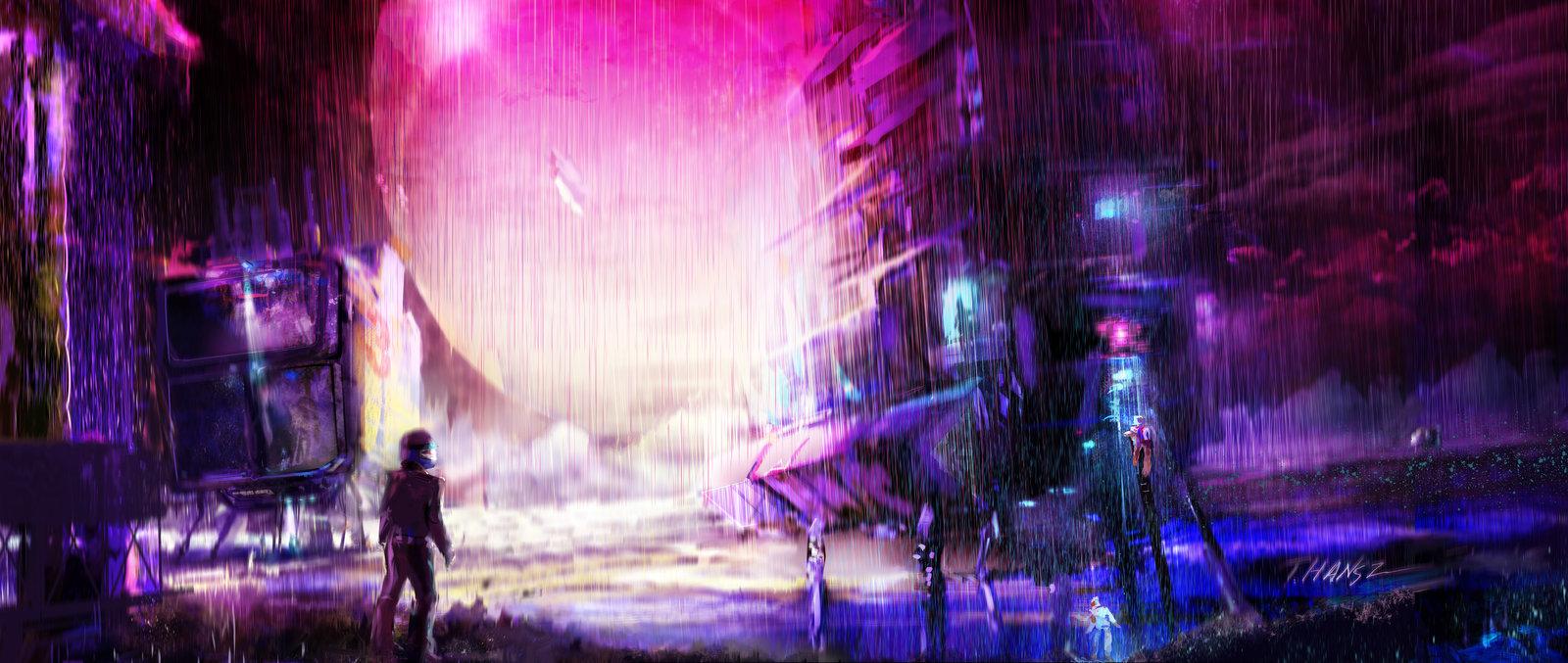Hartunian Rain