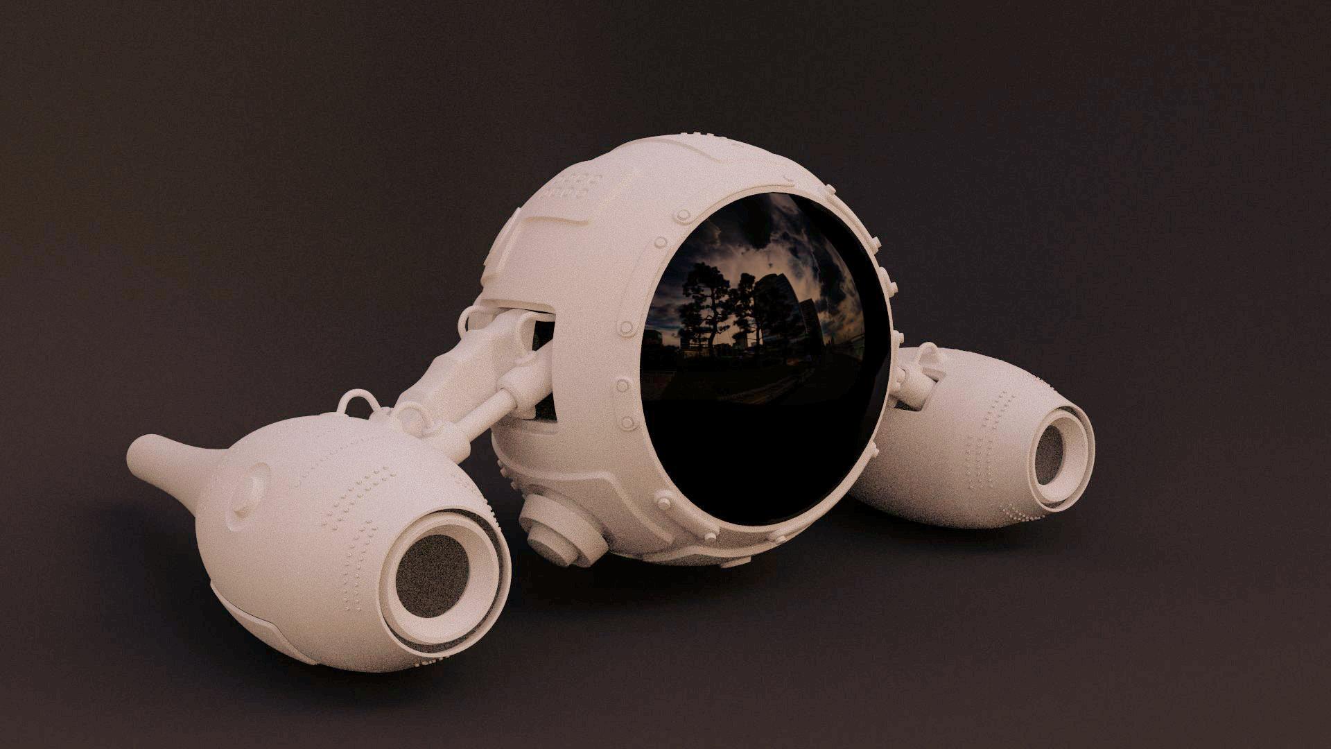 spacecraft pod - photo #44
